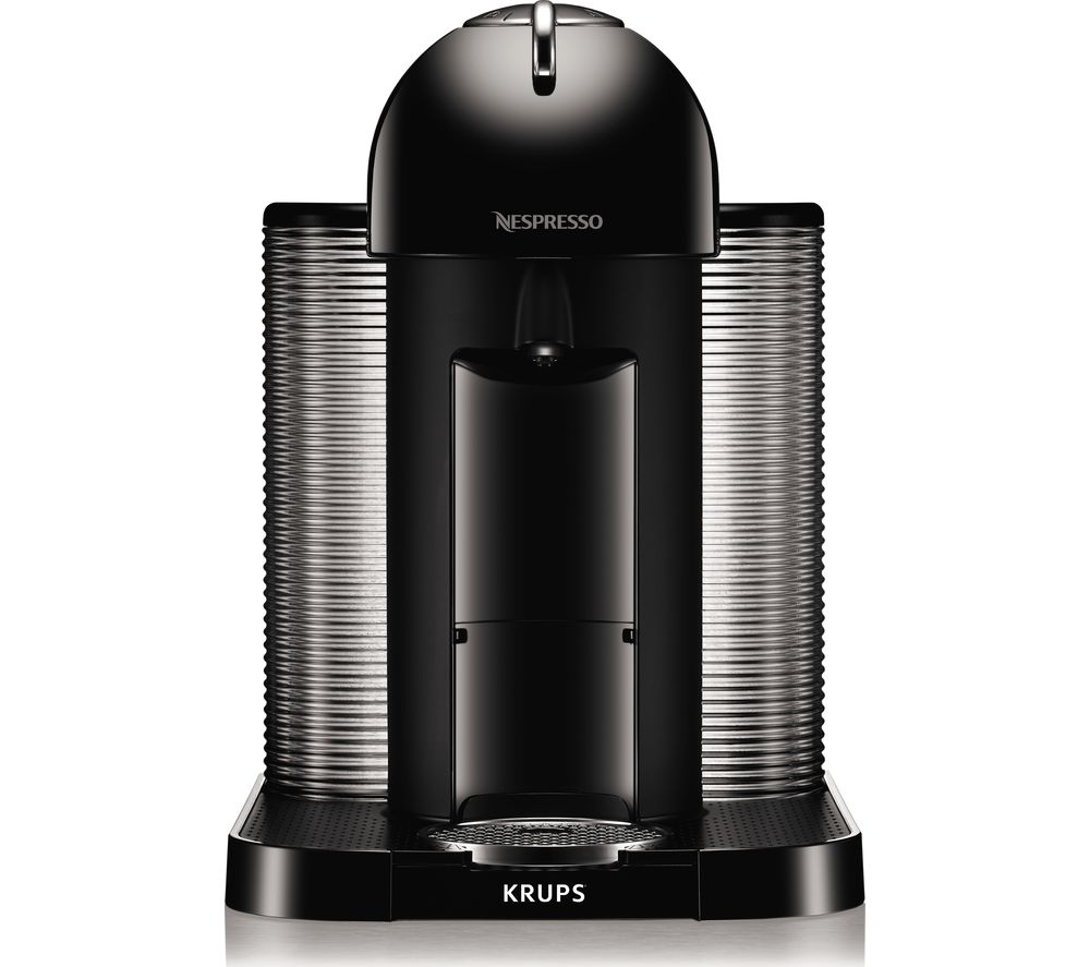 buy nespresso by krups vertuo xn901840 coffee machine. Black Bedroom Furniture Sets. Home Design Ideas