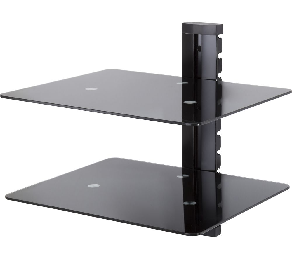 AVF AS200 Fixed AV Shelving