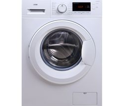 LOGIK L914WM18 9 kg 1400 Spin Washing Machine - White