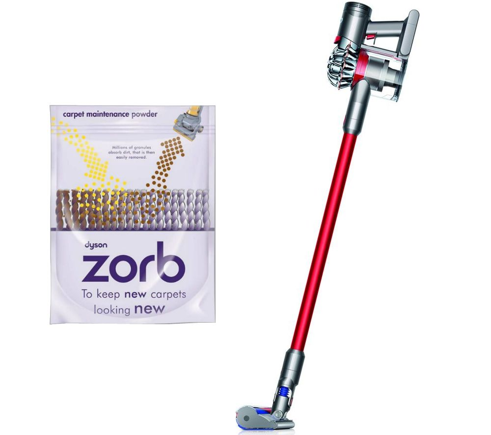 Buy Dyson V7 Total Clean Cordless Vacuum Cleaner Amp Zorb