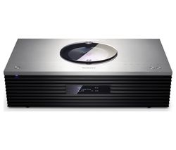 TECHNICS OTTAVA FORTE SC-C70 All-in-One Music System - Silver