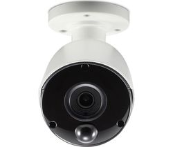 SWANN NHD-885MSB Bullet Thermal IR 4K Ultra HD CCTV Add-On Camera