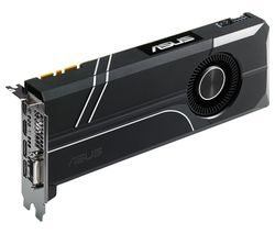 ASUS GeForce GTX 1080 8 GB Turbo Graphics Card