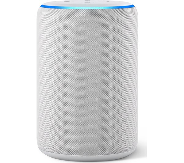 Amazon Echo Plus 2018 White Fast Delivery Currysie