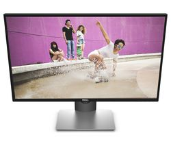 "DELL SE2717H Full HD 27"" LED Monitor - Black"