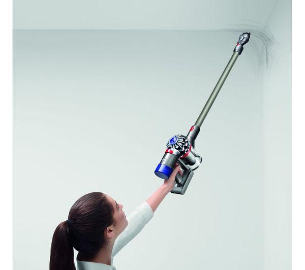 Buy Dyson V8 Animal Cordless Vacuum Cleaner Amp Handheld