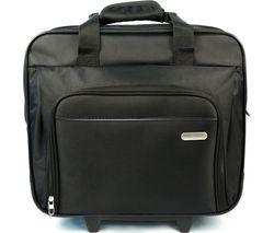 "TARGUS Executive 15.6"" Laptop Roller Bag - Black"