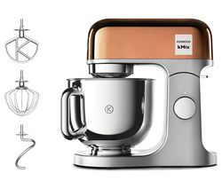 kMix KMX760.GD Kitchen Machine - Rose Gold