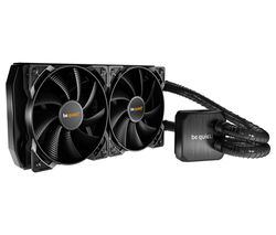 BE QUIET Silent Loop Superior Liquid 240 mm CPU Cooler