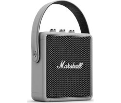 MARSHALL Stockwell II Portable Bluetooth Speaker - Grey