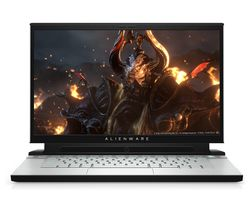 "ALIENWARE m17 R2 17.3"" Gaming Laptop - Intel® Core™ i7, RTX 2060, 1 TB SSD"