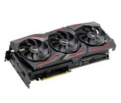 GeForce RTX 2070 Super ROG Strix OC Graphics Card