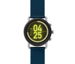 Falster 3 SKT5203 Smartwatch - Blue, Silicone Strap, 42 mm