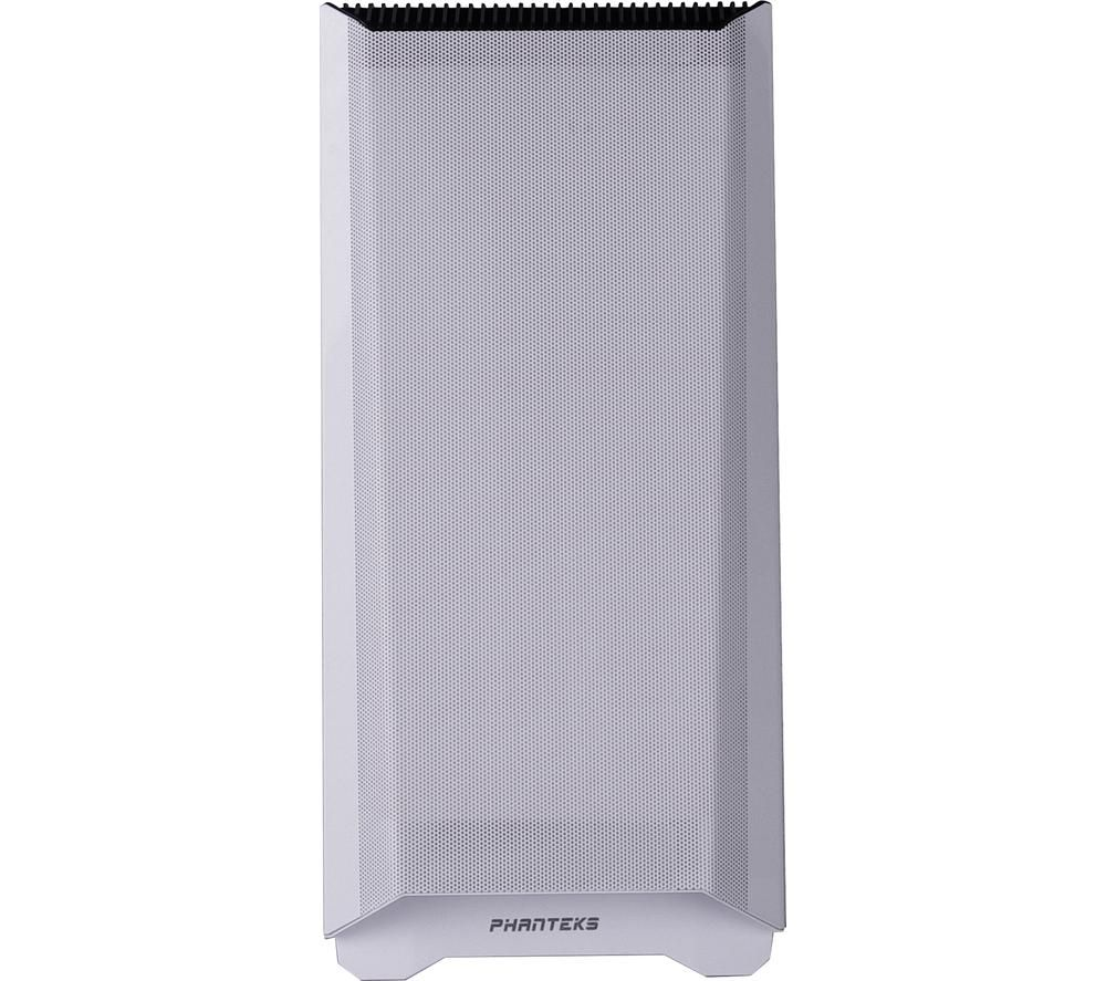 Image of PHANTEKS Eclipse P400A Mesh Front Panel - White, White