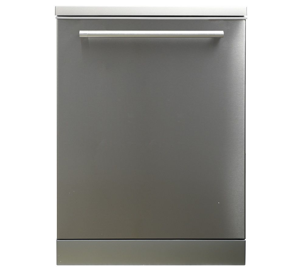 KENWOOD KDW60X20 Full-size Dishwasher - Inox