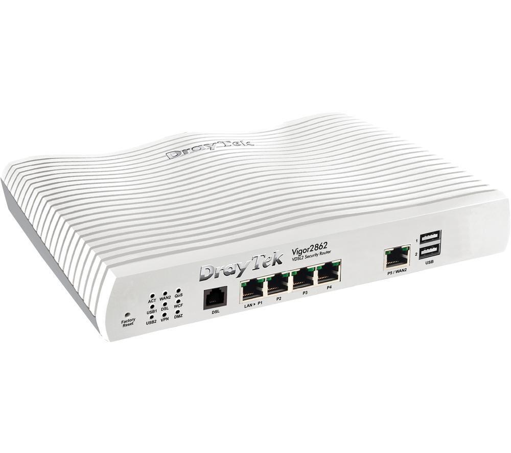 DRAYTEK Vigor V2862-K Modem Firewall Router