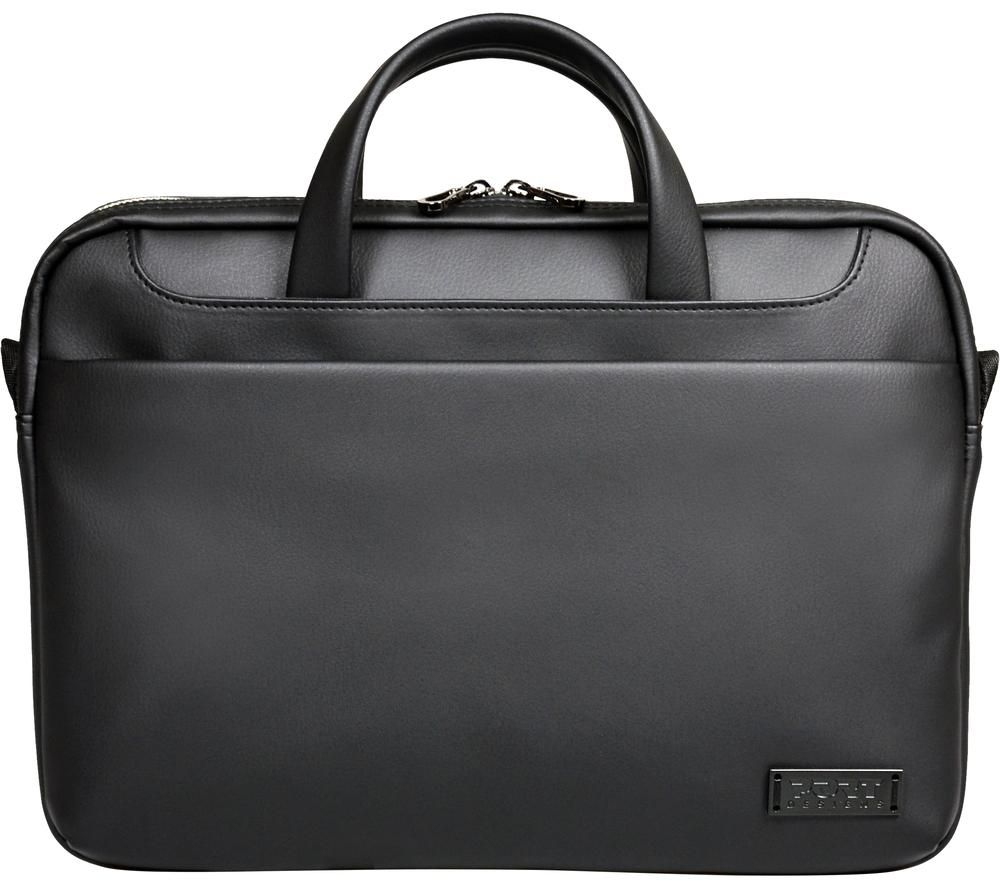 "PORT DESIGNS Zurich Toploading 14"" Laptop Case - Black"