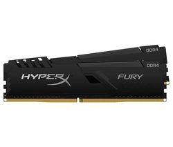 FURY DDR4 3466 MHz PC RAM - 8 GB x 2