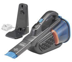 Dustbuster BHHV320B-GB Handheld Vacuum Cleaner - Blue & Grey