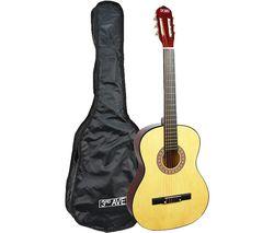 STX20 Full Size Classical Guitar - Natural