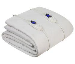ZESB7003 Electric Blanket - Kingsize