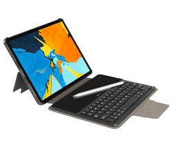 """V10T75C1 iPad Pro 11"""" Keyboard Folio Case - Black"""