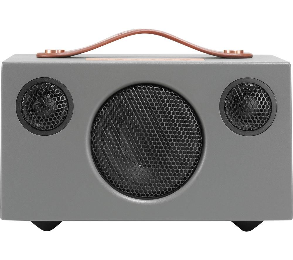 AUDIO PRO Addon T3+ Portable Bluetooth Wireless Speaker - Grey