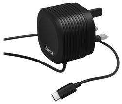 73183213 USB Type-C Plug Charger - 1 m