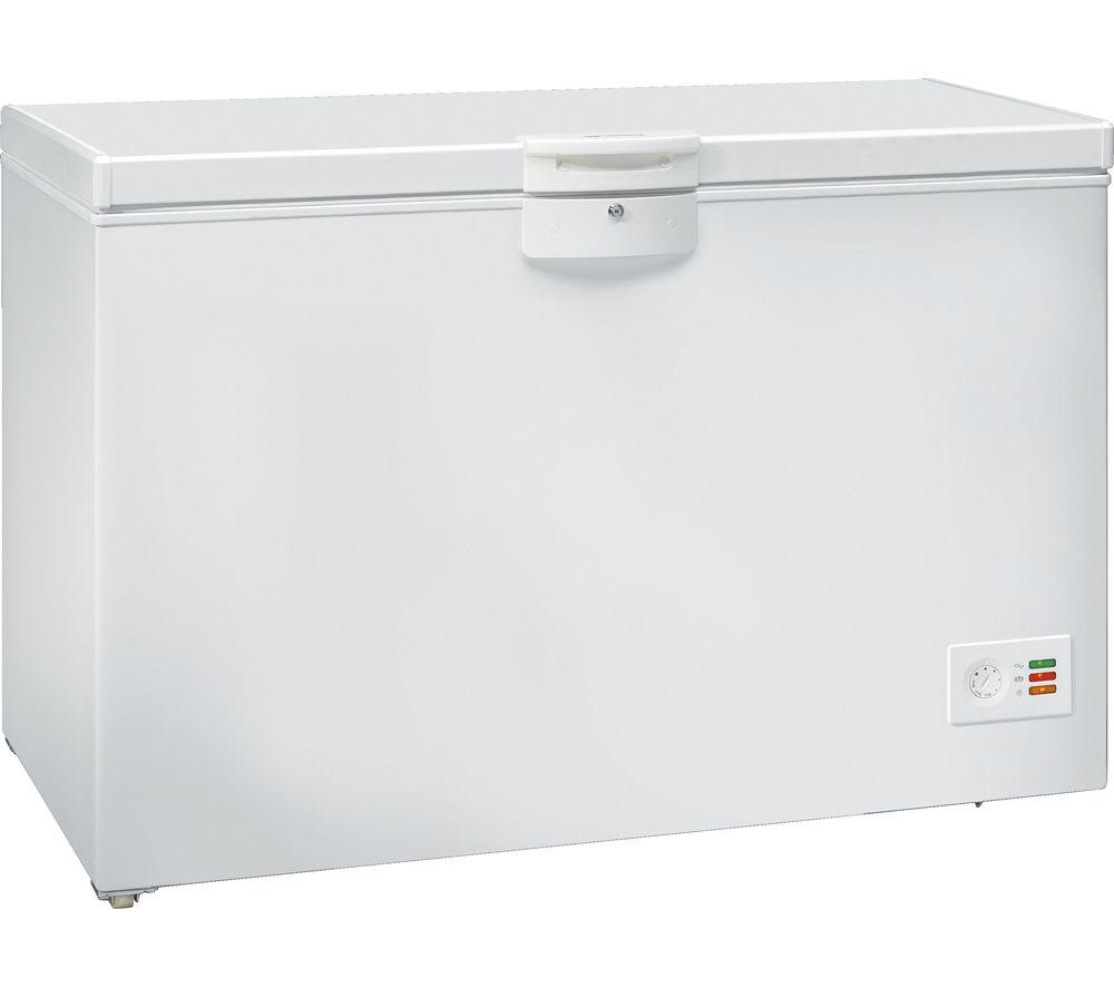 SMEG CO302E Chest Freezer - White