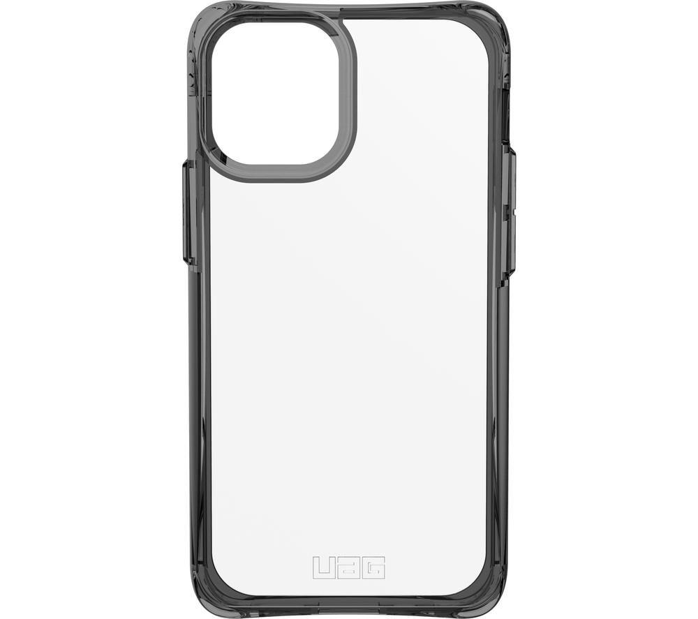UAG Plyo Rugged iPhone 12 Mini Case - Ice