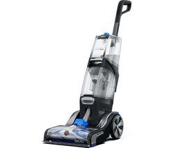 Platinum SmartWash 1-1-142257 Upright Carpet Cleaner - Charcoal & Blue
