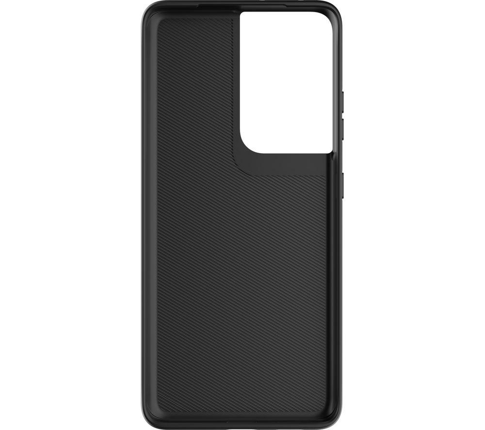 GEAR4 Copenhagen Galaxy S21 Ultra Case - Black, Black