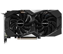 GeForce RTX 2060 6 GB OC V2 Graphics Card