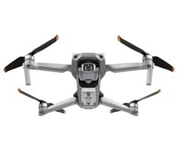 Air 2S Drone Fly More Combo - Grey