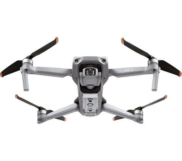 DJI Air 2S Drone Fly More Combo û Grey