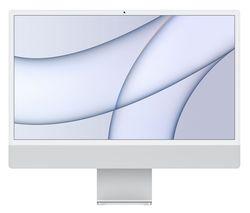 "iMac 4.5K 24"" (2021) - M1, 256 GB SSD, Silver"