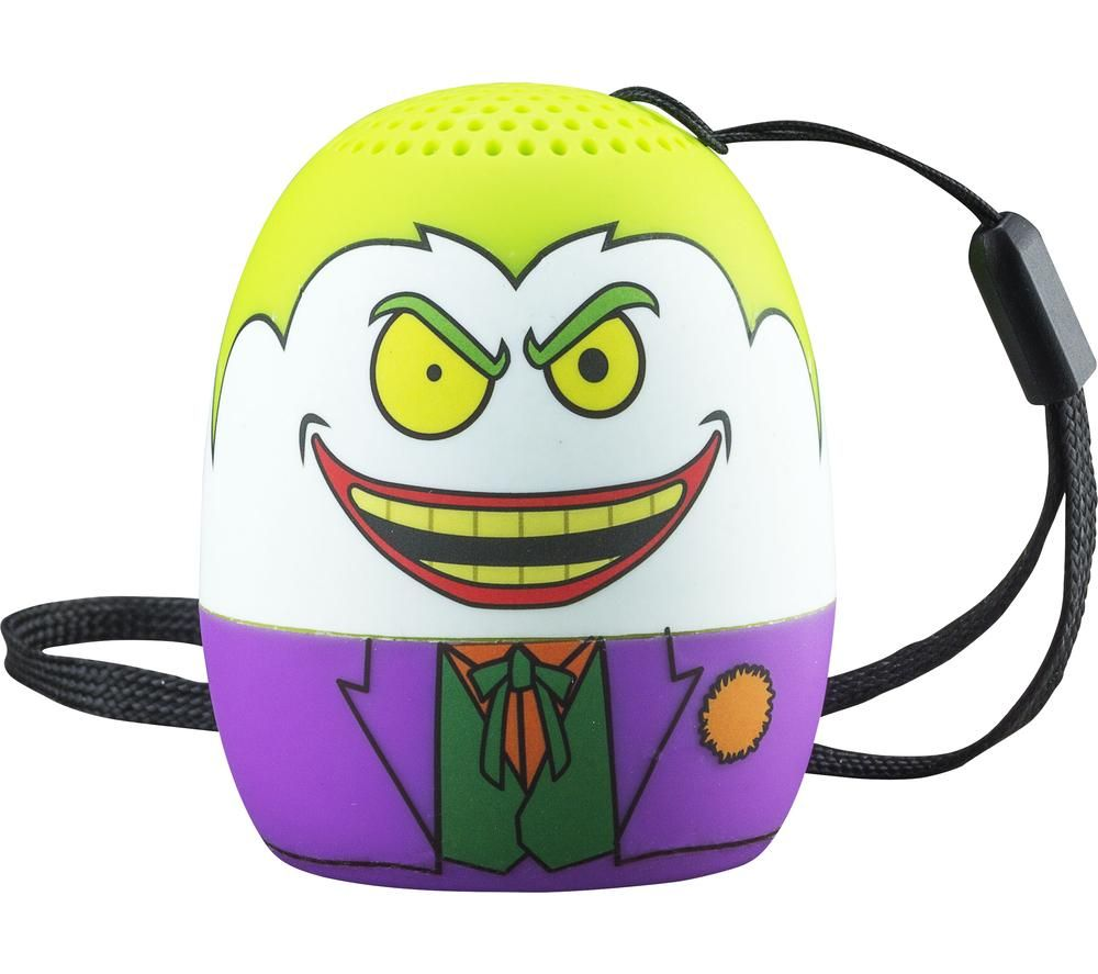 EKIDS Joker Ri-B63JK Portable Bluetooth Speaker