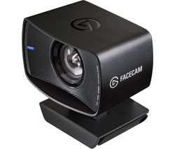 Facecam Full HD Streaming Webcam