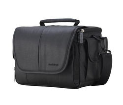 SANDSTROM SWDSLR13 DSLR Camera Case - Black