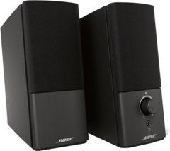 BOSE Companion 2 Series III 2.0 PC Speakers