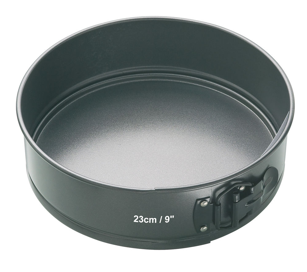 Compare prices for Master CLASS KCMCHB10 23 cm Non-stick Cake Pan