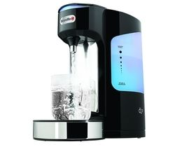 Hot Cup VKJ318 Five-cup Hot Water Dispenser - Black