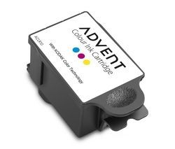 ADVENT ACLR10 Tri-colour Ink Cartridge