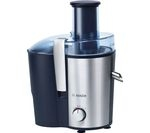 BOSCH MES3000GB Juicer - Silver