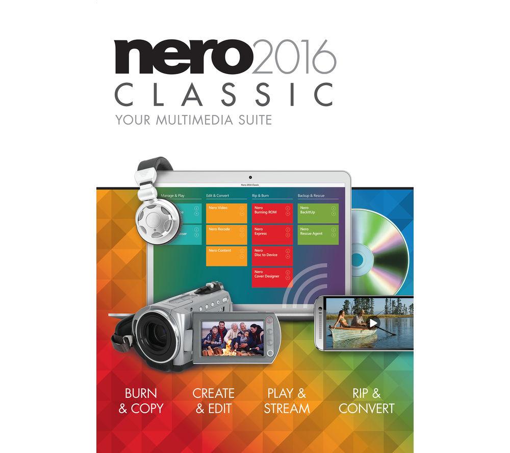 NERO Classic 2016