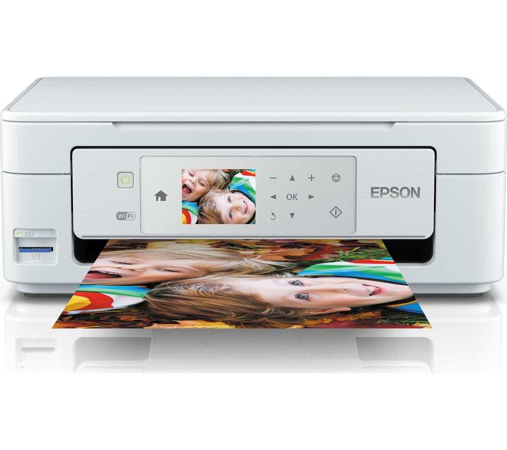 Epson Xp 445 Driver Download
