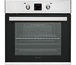 K-61D27IM1 Electric Oven - Stainless Steel