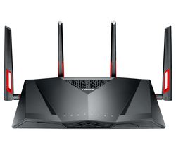 DSL-AC88U WiFi Modem Router - AC 3100, Dual-band