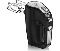 SWAN Retro SP20150BN Hand Mixer - Black