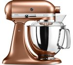 KITCHENAID Artisan 5KSM175PSBCP Stand Mixer - Copper